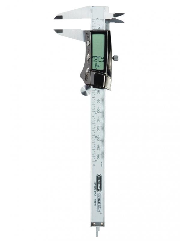 کولیس دیجیتال 30cm جنرال مدل 14712
