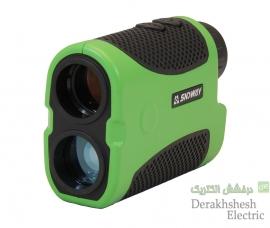 دوربین/ متر لیزری 900 متر ساندوی مدل SW-900A
